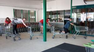 Před nákupem